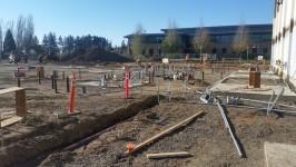 Portland Community College – Rock Creek Campus Building 5